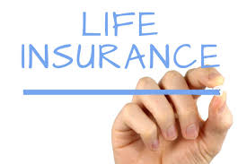 life insurance being writing